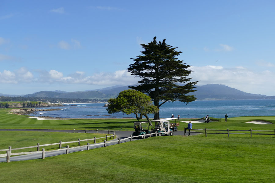 Golf Tours of NZ and the World